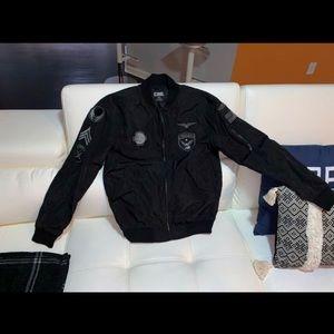 Men jacket size medium